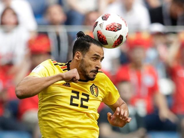 Le belgo-marocain Nacer Chadli (AS Monaco) prêté à Anderlecht pour une saison