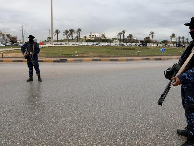 En Libye, un cessez-le-feu décrété après des mois de combat pour la capitale