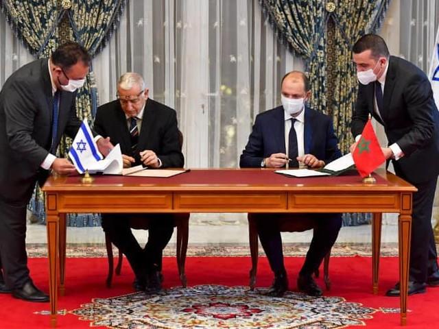 Le Maroc veut aller encore plus loin dans sa coopération avec Israël