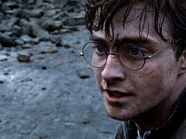 Une série Harry Potter serait en préparation!