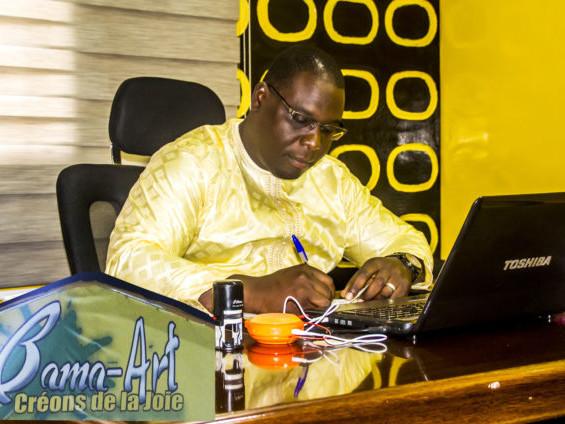 Abou Guitteye:«Les Maliens avaient besoin d'un espace différent»