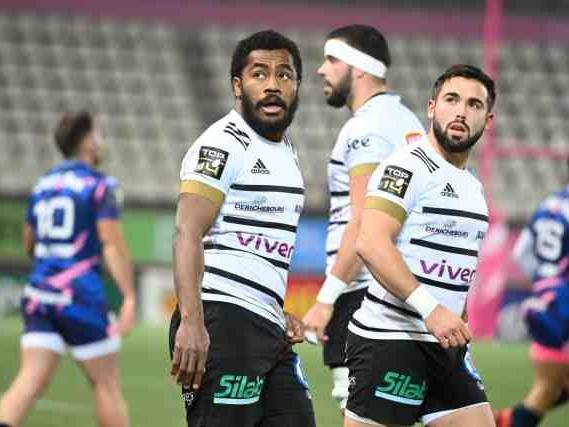 Rugby - Top 14 - Pau-Brive en chiffres avant la rencontre de la 19e journée de Top 14