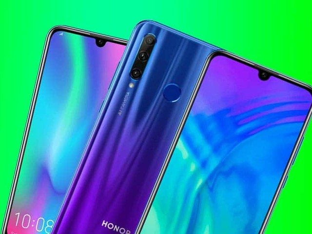 Huawei EMUI 10 : Android 10 débarque en beta sur les Honor 10 Lite et 20 Lite