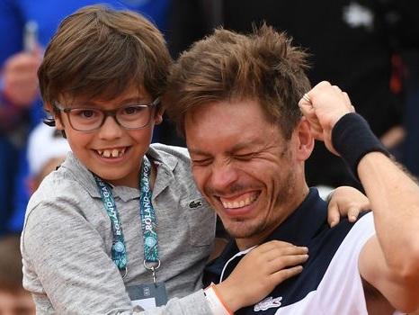 "Roland-Garros: ""Il est fou ce sport"", estime Nicolas Mahut"
