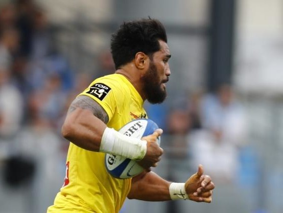 Rugby - CE - ASM - Coupe d'Europe (Clermont) : Sitaleki Timani forfait contre les Saracens