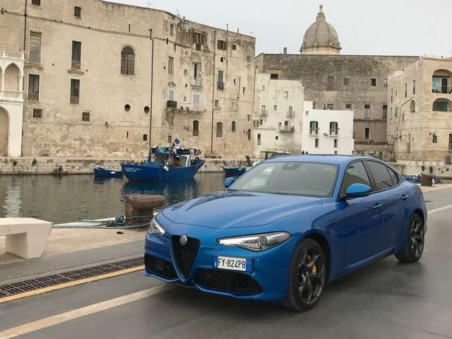 Alfa Romeo Giulia 2020 : tous les tarifs, inflation prévisible
