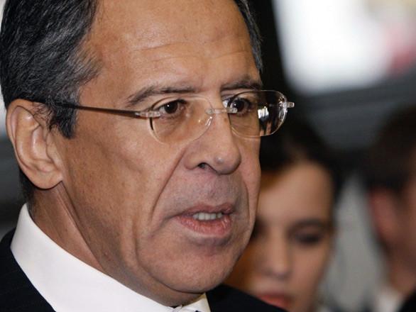 Sergueï Lavrov : Who are you to F****** lecture me ? Par René Naba