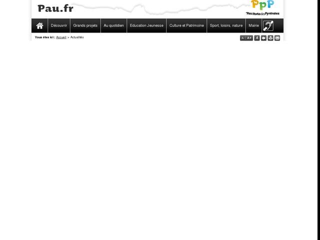 35ème anniversaire du jumelage entre Pau et Gottïngen