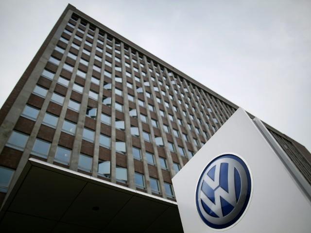 Les employés de Volkswagen Slovaquie lancent une grève