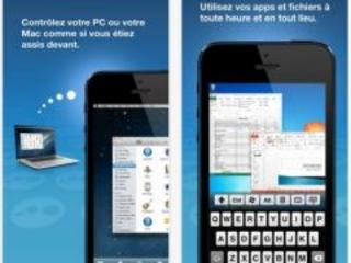 Dossier : près de 30 applis iPhone pratiques pour lorsque l'on s'absente du bureau