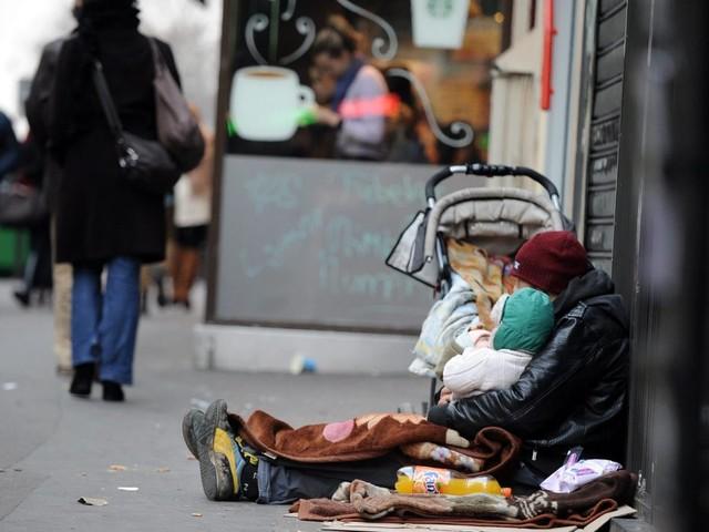 """Appels au 115 : """"Près de 500 enfants en demande d'hébergement"""" à la rentrée, alerte le directeur général de laFédération des acteurs de la solidarité"""