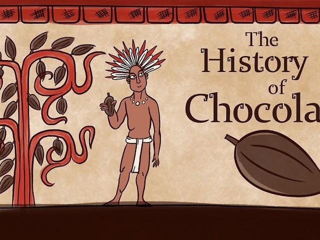 De sa création à aujourd'hui, découvrez la délicieuse histoire du chocolat