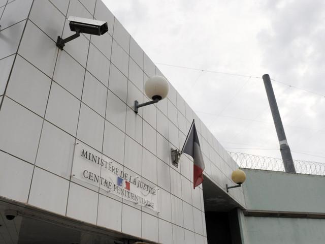 Deux gardiens de prison agressés par des détenus à Borgo, en Haute-Corse