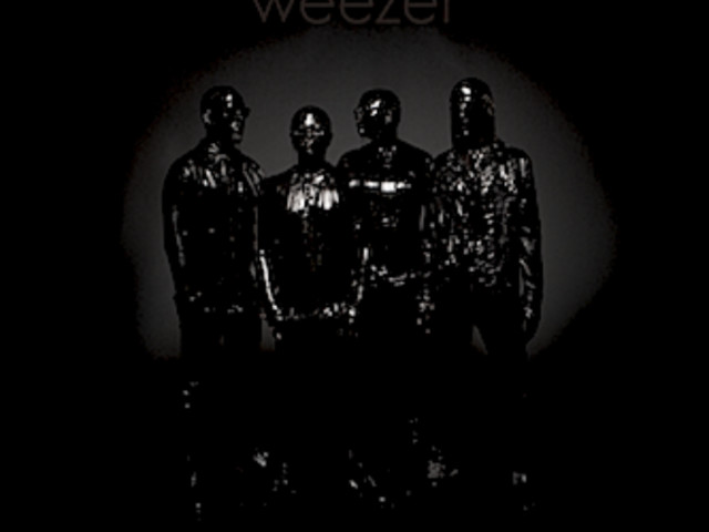 Chronique Express : Weezer - Black Album