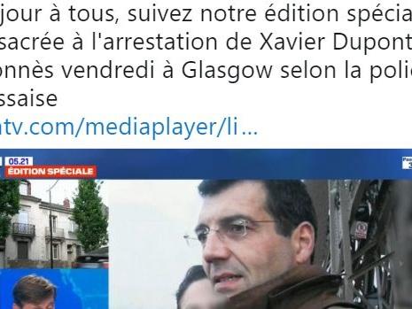 Xavier Dupont de Ligonnès : l'empreinte de l'erreur