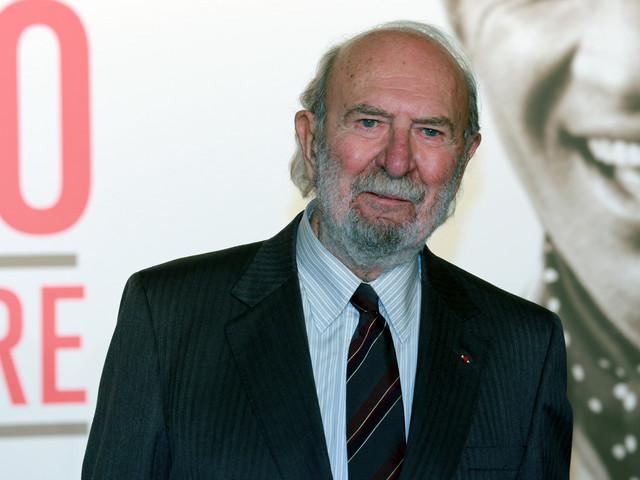 Le comédien Jean-Pierre Marielle est décédé à l'âge de 87 ans