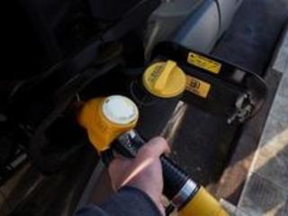 Le prix du diesel en baisse samedi