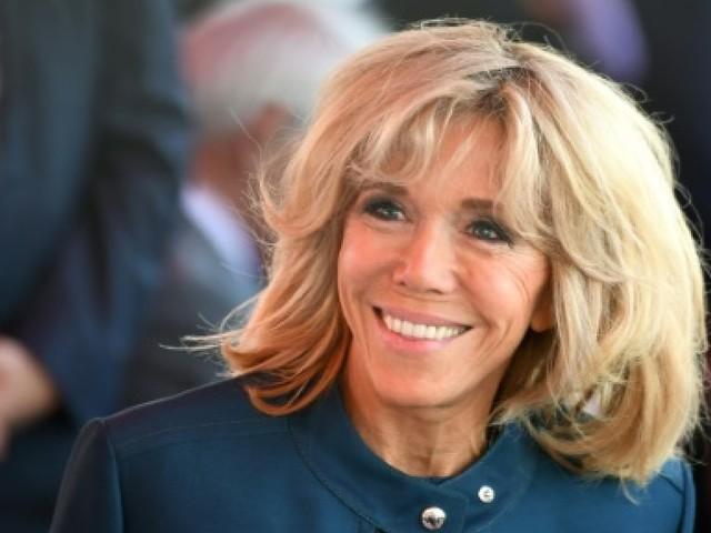 """Brigitte Macron: """"je ne me sens pas Première dame"""""""