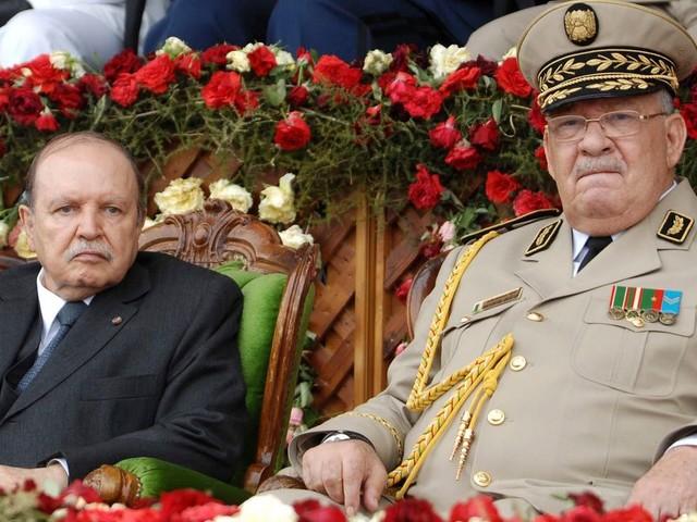 Comment Ahmed Gaïd Salah était devenu le véritable chef de l'État algérien