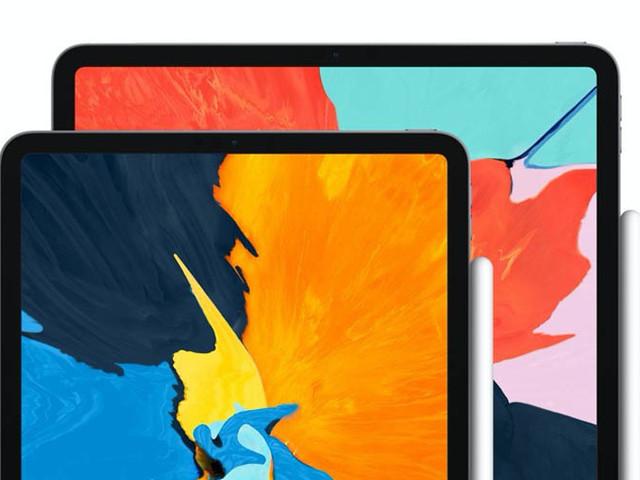 Des rumeurs de 5G pour l'iPad Pro