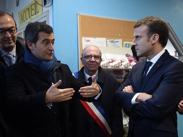 Macron doute de la faisabilité du prélèvement à la source et se fait tancer publiquement par Bercy