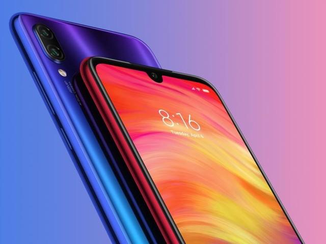 Bon Plan Xiaomi Redmi Note 7 : Prix réduit de 41% sur le smartphone