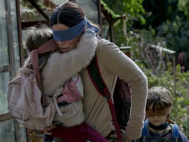 Bird Box : 45 millions d'abonnés Netflix ont regardé le film de Susanne Bier