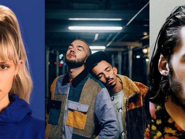 Angèle, Bigflo & Oli, Lomepal : Les jeunes stars sont à bout de souffle!