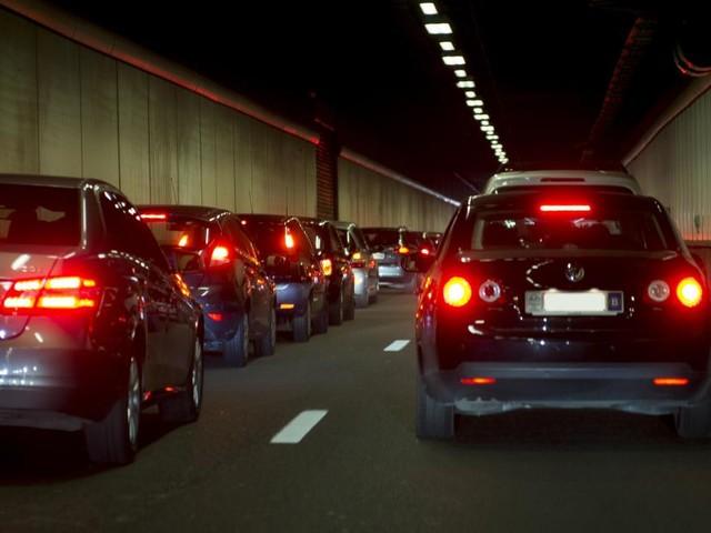 Bruxelles, huitième ville européennes où le dioxyde d'azote est le plus meurtrier