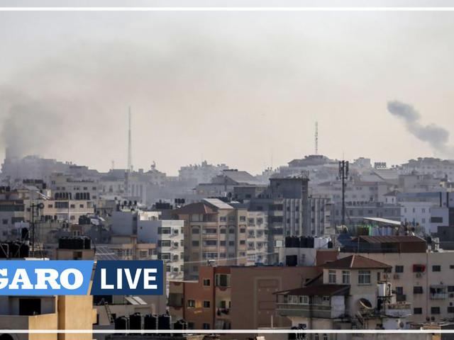 Israël en alerte après des tirs de roquettes depuis Gaza