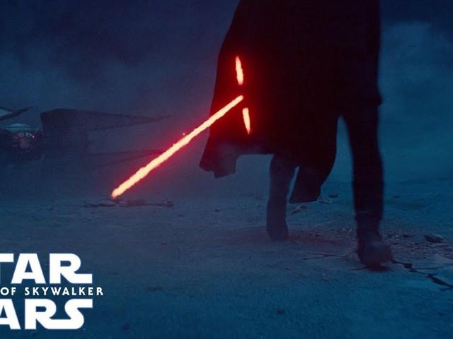 Star Wars : L'Ascension de Skywalker se dévoile un peu plus dans ce nouveau trailer explosif