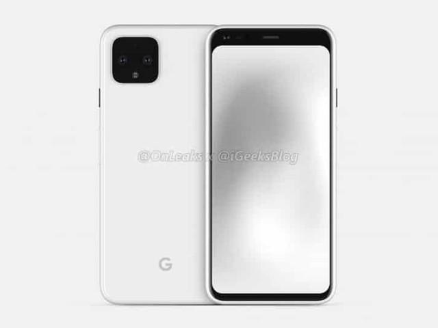 Google Pixel 4 : écran 90 Hz ultra fluide, comme le OnePlus 7 Pro ?