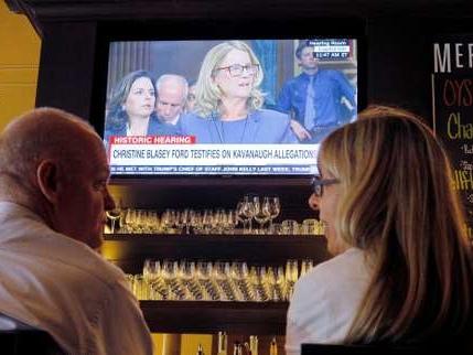 Etats-Unis : la controverse sur Brett Kavanaugh pèse sur les élections de mi-mandat