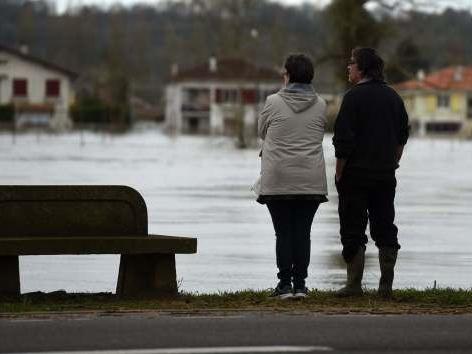 INFOGRAPHIES. Plus de deux Français sur trois sont exposés à des risques climatiques