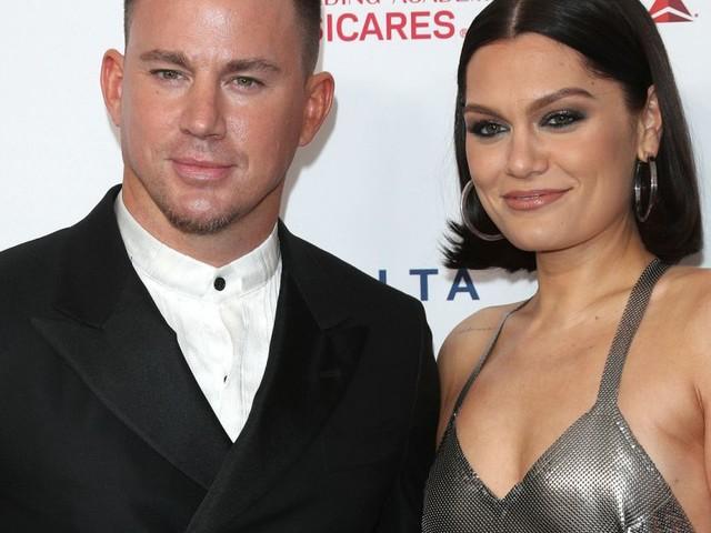 Channing Tatum clashe une fan qui compare sa chérie Jessie J à son ex Jenna