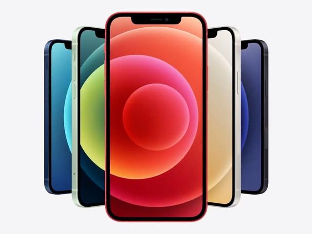 La gamme d'iPhone 13 pourrait être équipée d'un Touch ID sous l'écran