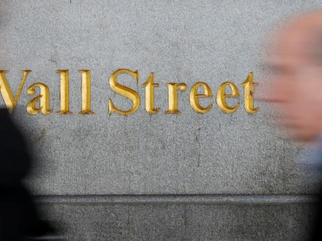 Wall Street ouvre sans grand changement, HP bondit