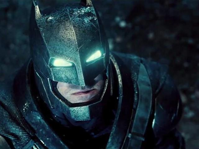 Robert Pattinson serait le Batman du film éponyme de Matt Reeves
