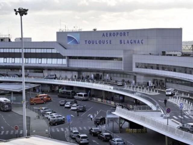 Toulouse. Une partie de l'aéroport de Toulouse évacué suite à un bagage oublié