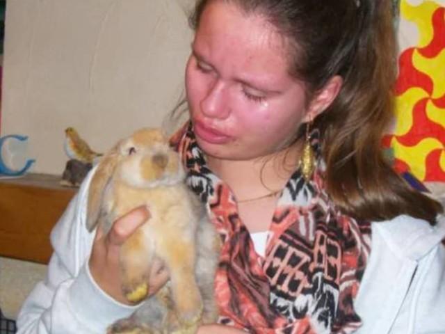 Une ado lance une cagnotte Leetchi pour sauver la ferme de ses parents