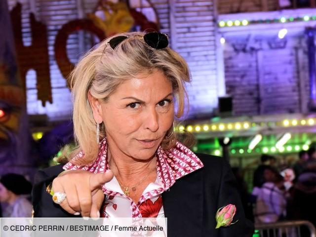 """Photo - """"Inacceptable, envie de vomir"""", Caroline Margeridon (""""Affaire conclue"""") indignée par un courrier antisémite adressé à Julien Cohen"""