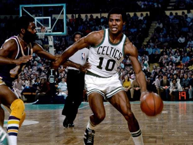 Jo Jo White, l'Iron Man des Boston Celtics