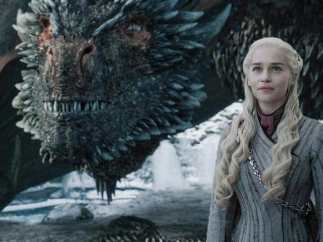 House of the Dragons : Le spin-off de «Game of Thrones» se dévoile à travers ces premières images !