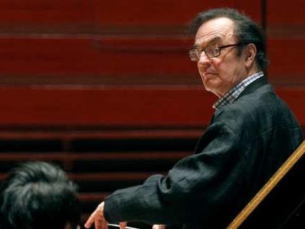 Harcèlement : Charles Dutoit dans la tourmente
