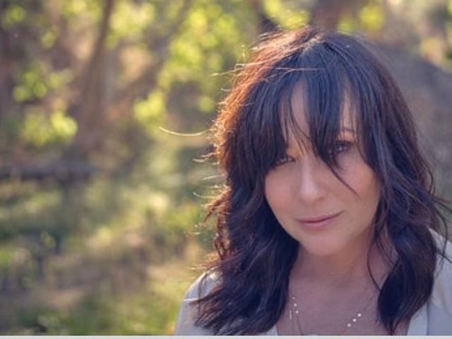 Shannen Doherty : Mourante, elle est accusée d'utiliser son cancer pour avoir la sympathie du public