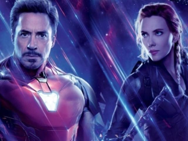 Black Widow : Robert Downey Jr. pourrait bien faire son retour dans le MCU