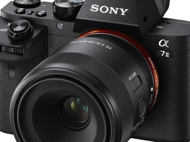 Actualité : Historique : Sony devance Nikon sur le marché de la photo