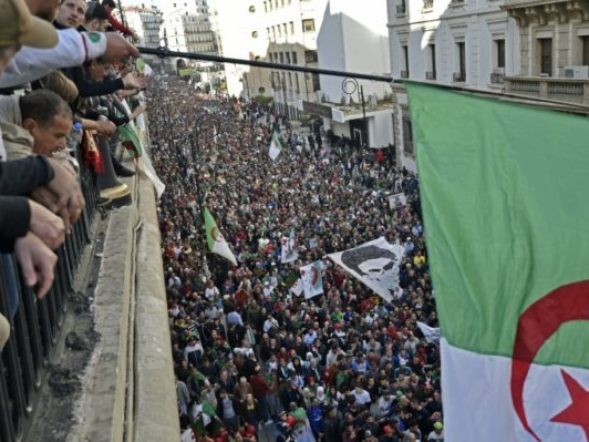 Sur le web, le «Hirak» algérien face à la riposte de «trolls» prorégime