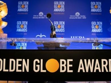 """""""Vice"""", film sur Dick Cheney, en tête des nominations aux Golden Globes"""