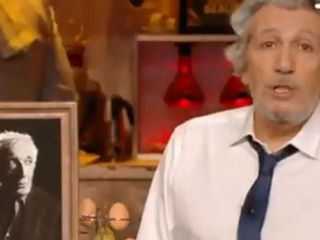 Burger Quiz plaisante sur la mort de Gérard Darmon (et va très loin)